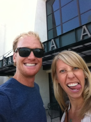 Santa Barbara-home!